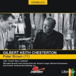 Pater Brown 11