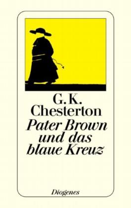Pater Brown und das blaue Kreuz
