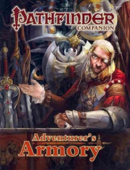 Pathfinder Companion Adventurer's Armory