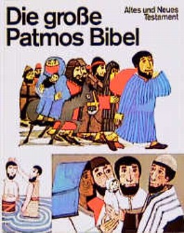 Patmos Bibel