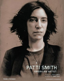 Patti Smith - American Artist