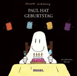 Paul hat Geburtstag