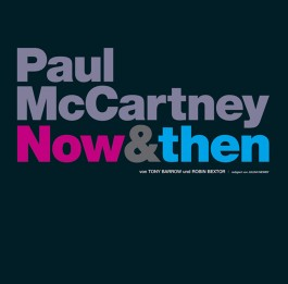Paul McCartney - Now & Then