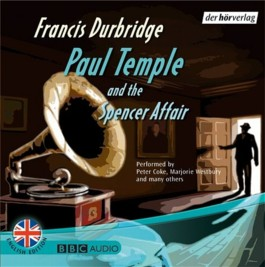 Paul Temple and the Spencer Affair