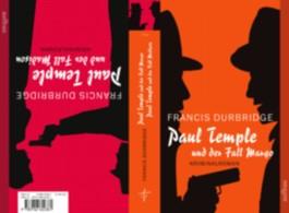 Paul Temple und der Fall Margo. Paul Temple und der Fall Madison