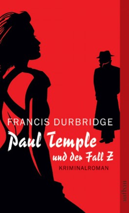 Paul Temple und der Fall Z