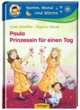 Paula - Prinzessin für einen Tag