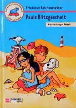 Paula Blitzgescheit