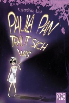 Paula Pan traut sich was