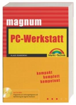 PC-Werkstatt, m. CD-ROM. Bd.1