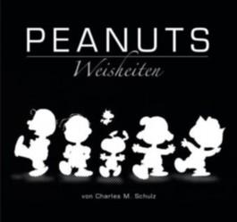 Peanuts Weisheiten