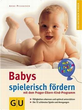 PEKiP, Babys spielerisch fördern