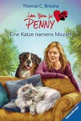 Sieben Pfoten für Penny 16: Eine Katze namens Mozart