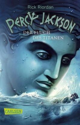 Percy Jackson – Der Fluch des Titanen