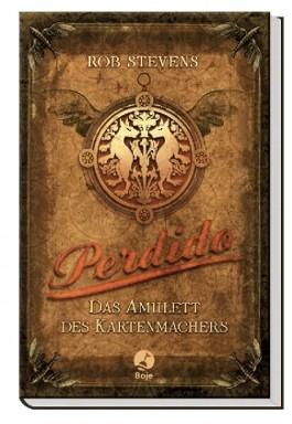 Perdido - Das Amulett des Kartenmachers