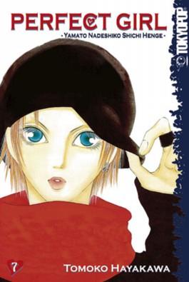 Perfect Girl. Bd.7