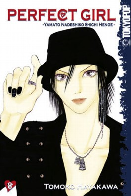 Perfect Girl. Bd.8