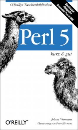 Perl 5 - kurz & gut