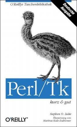 Perl/Tk kurz & gut