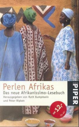 Perlen Afrikas
