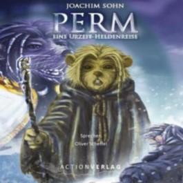 Perm, MP3-DVD