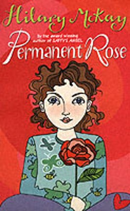 Permanent Rose (Casson Family)