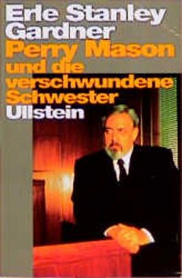 Perry Mason und die verschwundene Schwester
