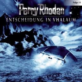 Perry Rhodan - Folge 11