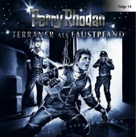 Perry Rhodan - Folge 14