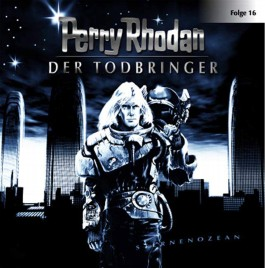 Perry Rhodan - Folge 16