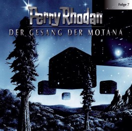 Perry Rhodan - Folge 7