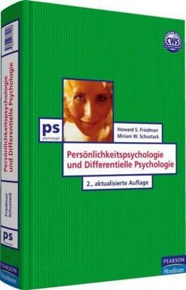 Persönlichkeitspsychologie und Differentielle Psychologie