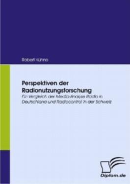 Perspektiven der Radionutzungsforschung