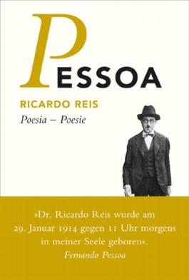 Pessoa - Werkausgabe Neu / Poesia - Poesie
