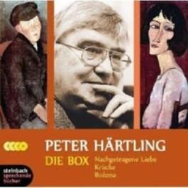 Peter Härtling - Die Box