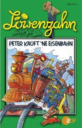 Peter kauft 'ne Eisenbahn
