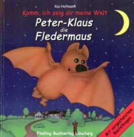Peter-Klaus, die Fledermaus