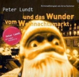 Peter Lundt und das Wunder vom Weihnachtsmarkt - Folge 4