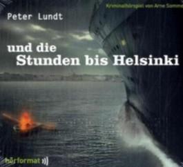 Peter Lundt und die Stunden bis Helsinki - Folge 8