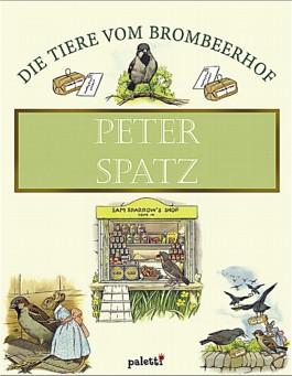 Peter Spatz