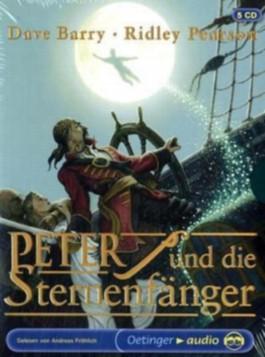 Peter und die Sternenfänger