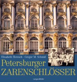 Petersburger Zarenschlösser