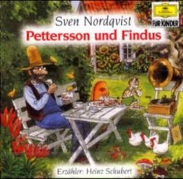 Pettersson und Findus, 2 Audio-CDs