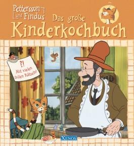 Pettersson und Findus - Das große Kinderkochbuch