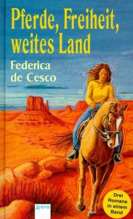 Pferde, Freiheit, weites Land
