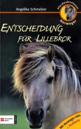 Pferdeabenteuer - Norweger