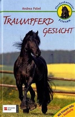 Pferdeabenteuer Friesen