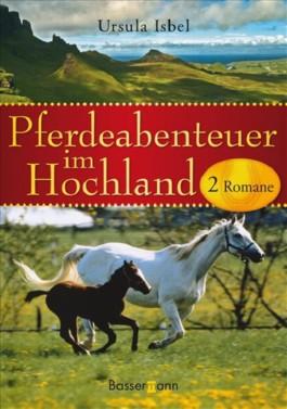 Pferdeabenteuer im Hochland