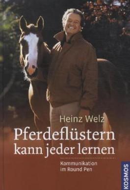 Pferdeflüstern kann man lernen