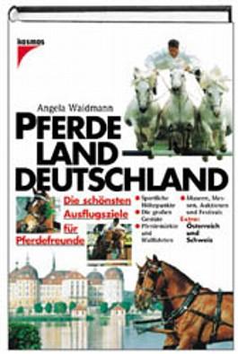 Pferdeland Deutschland